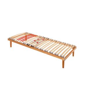 Rete fissa Infinity singola - Lineaflex Bed