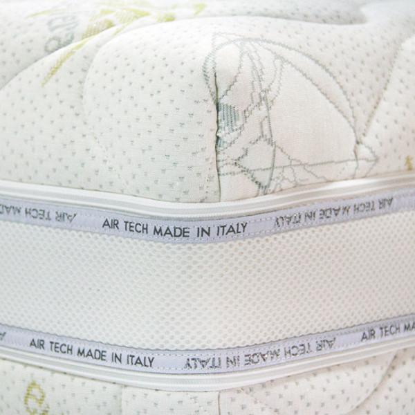 Materasso Memory: Onda Pour – Lineaflex Bed